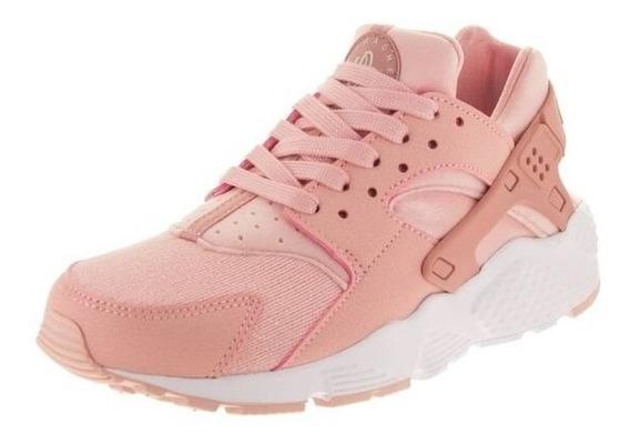 Nike Huarache Mujer, Nuevo,original, Importado