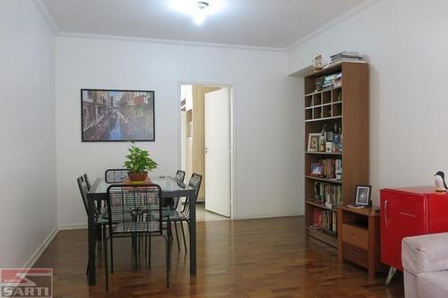 Imagem 1 de 15 de Apartamento Todo Reformado - St15111