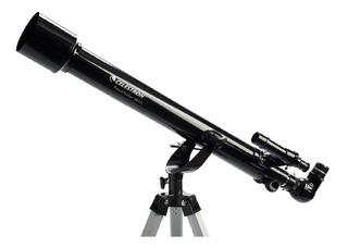 Telescopio Celestron Powerseeker 60az 21041