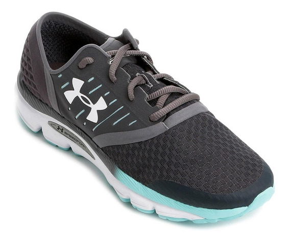 Tenis Under Armour Speedform Intake Sa, Training, Feminino