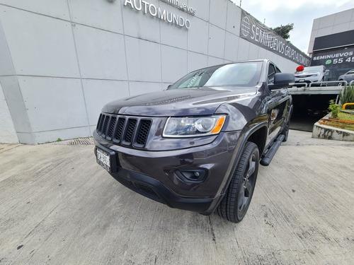 Imagen 1 de 12 de Jeep Grand Cherokee Limited Blindada