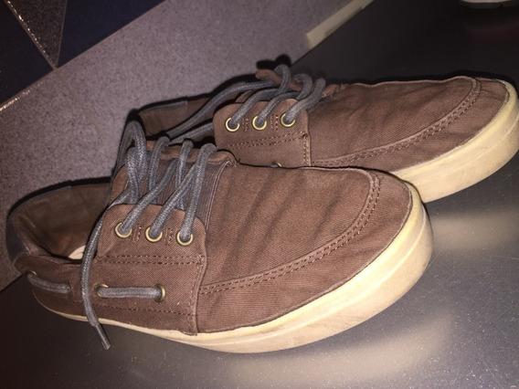Zapatillas / Zapato Escolar Quicksilver