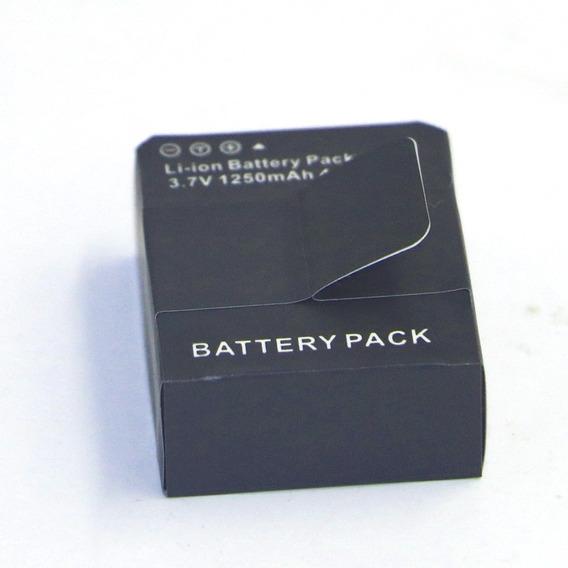 Bateria Gopro Hero 3 E Hero 3+ 1250 Mah