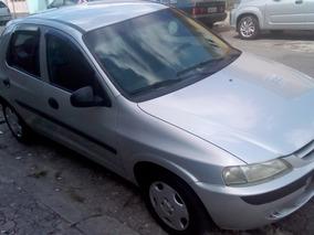 Chevrolet Celta 1.4 5p - Com Ar-condicionado - 2004