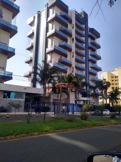 Apartamento 4 Suítes - Parque Faber - Ad0021