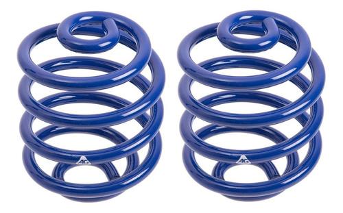 Kit Espirales Progresivos X 2 Chevrolet Prisma 11/12