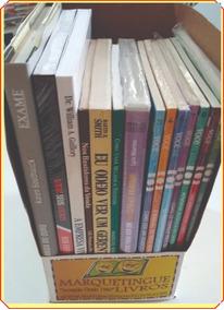 Coleção Você Sa | 7 Livros Novos + 7 Brindes + Frete Grátis!