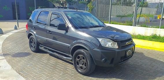 Ford Ecosport 1.6 Xl Plus Con Gnc