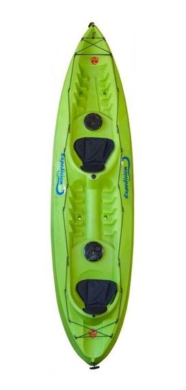 Kayak Modelo Expedición Verde Las Condes