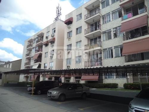 Imagem 1 de 25 de Apartamento - Ref: Sa2ap2082