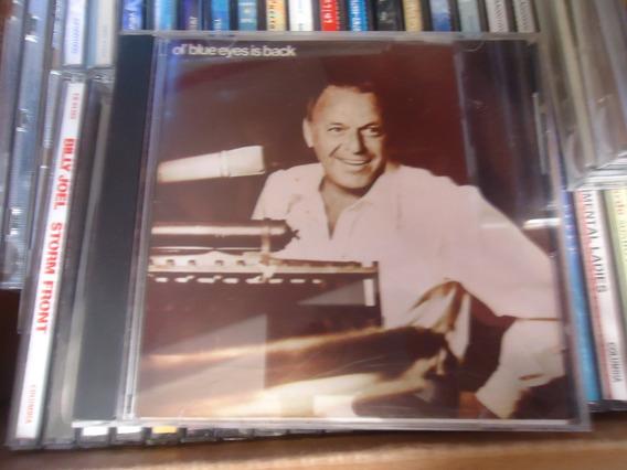 Cd Frank Sinatra - Ol