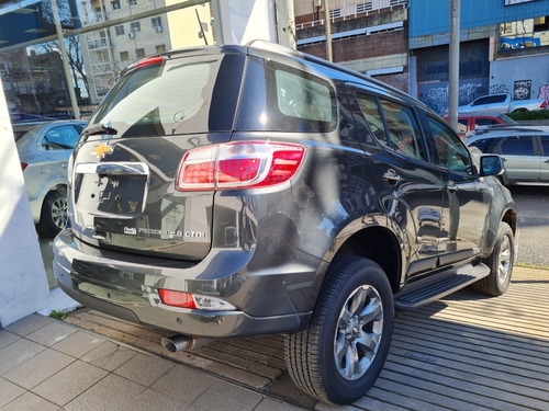 Imagen 1 de 15 de Chevrolet Nueva Trailblazer 2.8td 0km Entrega Octubre! Nt