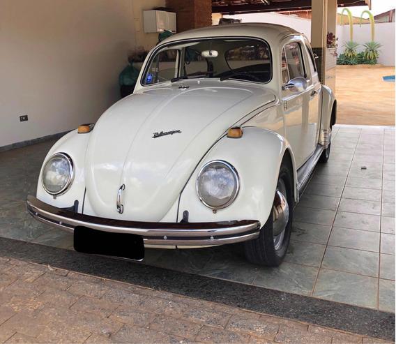 Volkswagen Fusca 1971