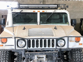 Hummer H1 Impecable Unico 1 Km.