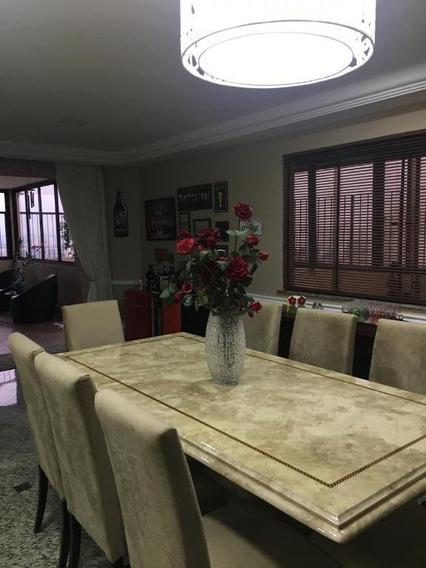 Cobertura Com 3 Dormitórios À Venda, 214 M² - Belenzinho - São Paulo/sp - Co0054