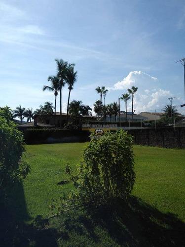 Terreno À Venda, 518 M² Por R$ 690.000,00 - Jardim Acapulco - Guarujá/sp - Te0111