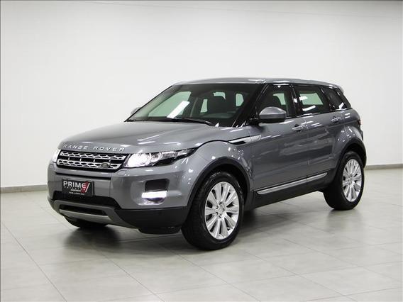 Land Rover Range Rover Evoque Land Rover R.r Evoque Prestige