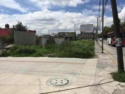 Terreno En Renta San Mateo Atenco 15-tr-6306