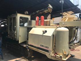 Perforadora Hidrotrack Ingersoll Rand Ecm 580