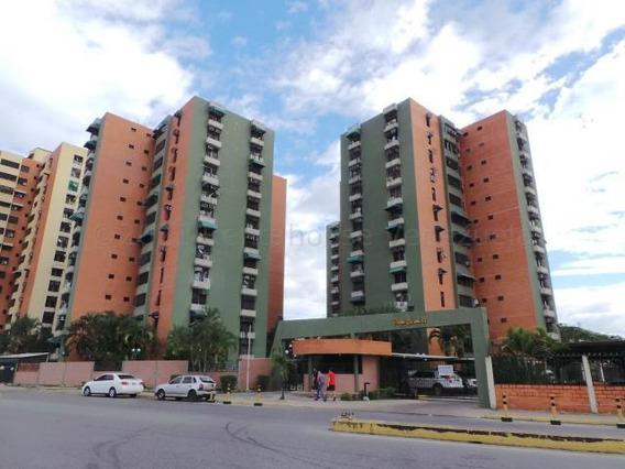 Apartamento En Alquiler Maracay Base Aragua Cód 21-12923 Gjg