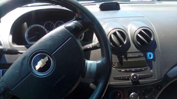 Urge Vender O Cambiar Chevrolet Aveo Híbrido Año 2008.