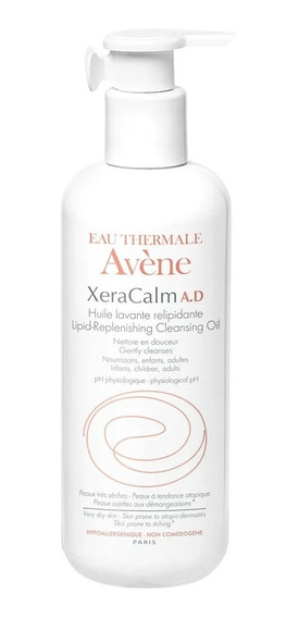 Avene Xeracalm A.d Aceite Limpiador Relipidizante