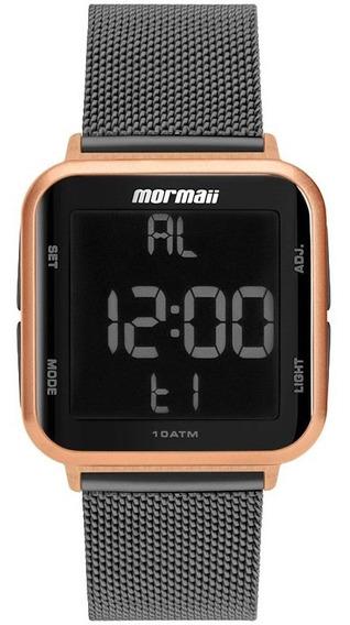 Relógio Mormaii Wave Unisex Mo6600al/7j