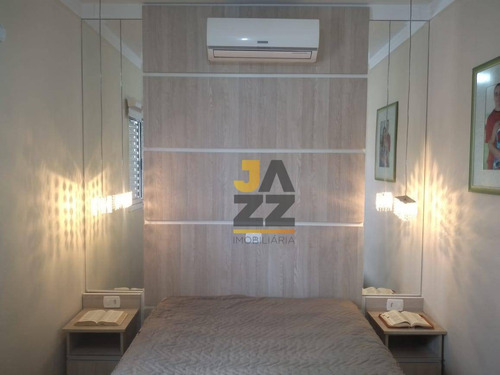 Casa Com 2 Dormitórios À Venda, 65 M² Por R$ 318.000,00 - Residencial Real Parque Sumaré - Sumaré/sp - Ca13050