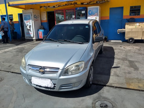 Chevrolet Prisma 1.4 Joy Econoflex 4p 95 Hp 2009