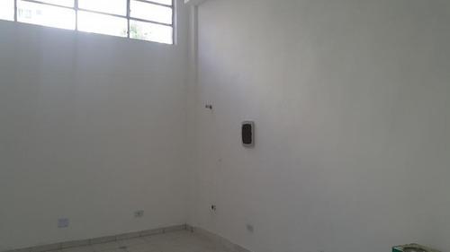Sala Comercial Para Locação Em São Paulo, Jardim Caboré - 2000/2072_1-1084024