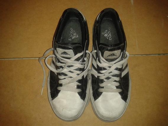 En Venta 1 Par De Zapatos adidas Juvenil Usados