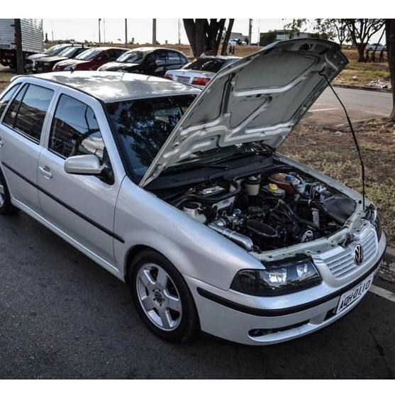 Volkswagen Gol 2.0 5p 2001