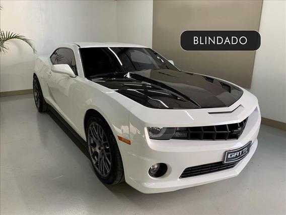 Chevrolet Camaro 6.2 V8 Ss Conversível