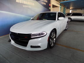 Dodge Charger R/t 4 Puertas At 2015