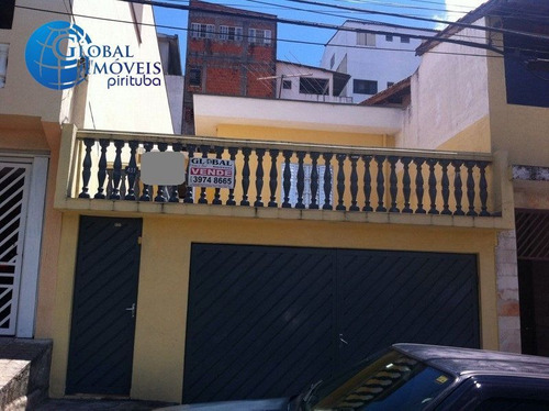 Venda Casa São Paulo Vila Nossa Senhora Do Retiro - C92