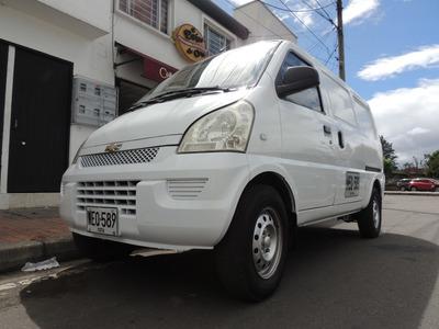 Chevrolet N300 1.200 Cc Mt