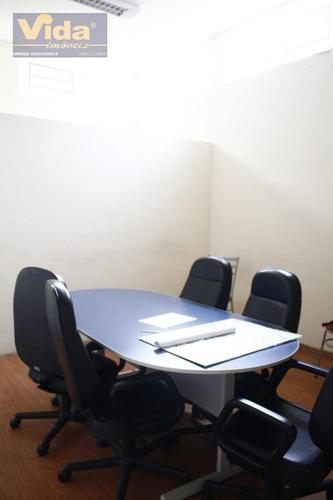 Imagem 1 de 9 de Sala Para Locação Em Km 18  -  Osasco - 25251