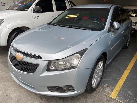 Chevrolet Cruze Ltz 1.8 Flex Automático 2012