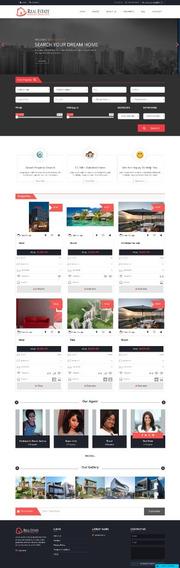 Mega Site Imobiliária Profissional