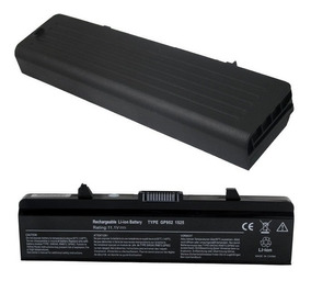 Bateria Notebook Dell Inspiron 1525 1526 1545 X284g Gw240