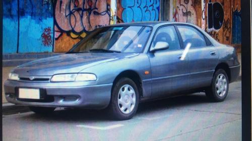 Mazda 626 Sucata Em Pecas Ou Partes Consulte!!