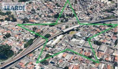 Galpão Morumbi - São Paulo - Ref: 540147