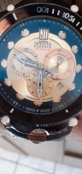 Relógio Invicta Modelo Tj 14416