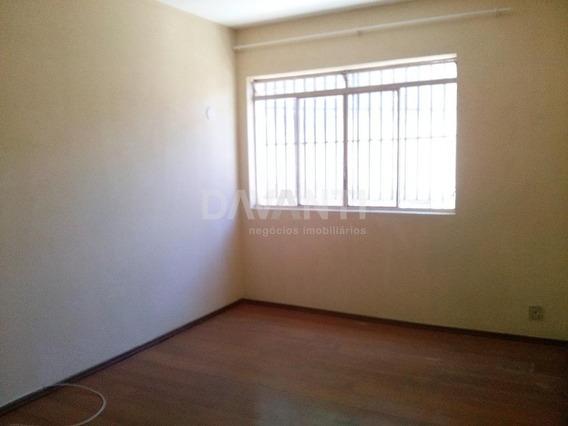 Apartamento À Venda Em Jardim Chapadão - Ap004496