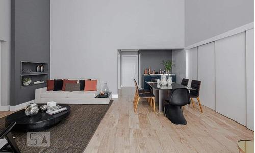 Apartamento À Venda - Panamby, 3 Quartos,  302 - S893076826