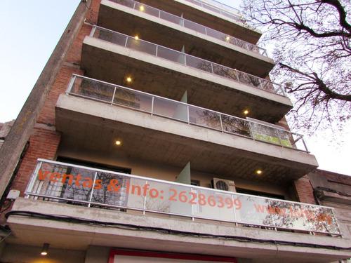 Tres Lofts 2 Dorm 201