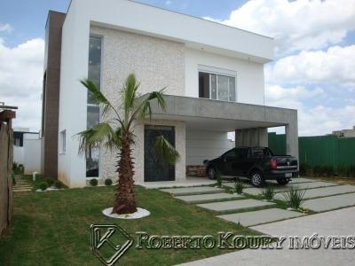 Ref.: 4971 - Casa Condominio Em Votorantim Para Venda - V4971