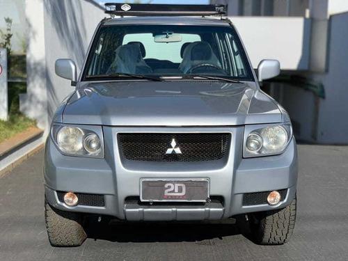 Imagem 1 de 12 de Mitsubishi Pajero Tr4