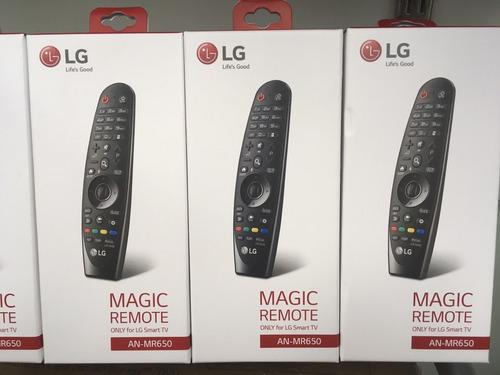 Control Magico LG An-mr650