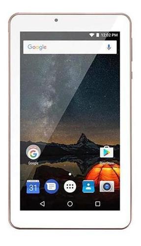 Tablet Multilaser M7s Plus 7.0 Quad Core 1.3 8gb 7pol Rosa